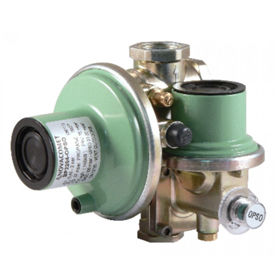 Clesse BP2284 Regulator