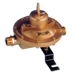 Clesse 6426 Regulator