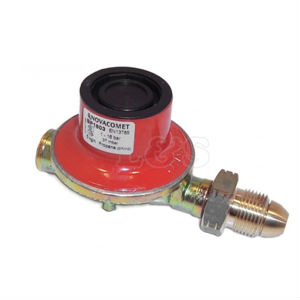 Clesse BP1803 Regulator