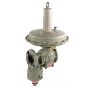 Itron RR 16 Regulator