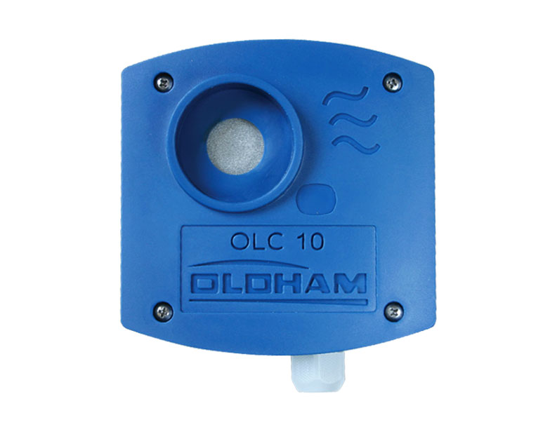 OLCT10 GAS DETECTOR OLDHAM